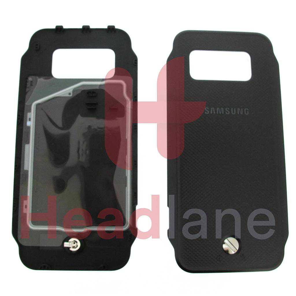 Samsung SM-G889 Galaxy Xcover FieldPro Back / Battery Cover