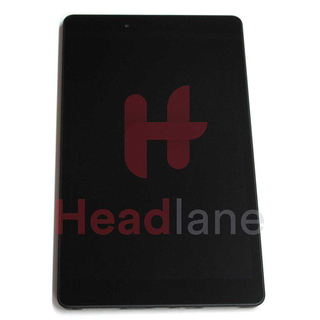 "Samsung SM-T290 Galaxy Tab A 8.0"" WiFi LCD Display / Screen + Touch - Black"