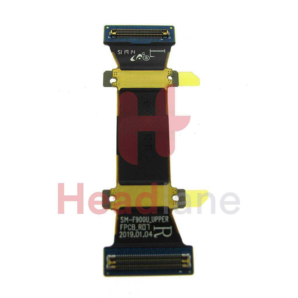Samsung SM-F900 Galaxy Fold Upper Flex Cable