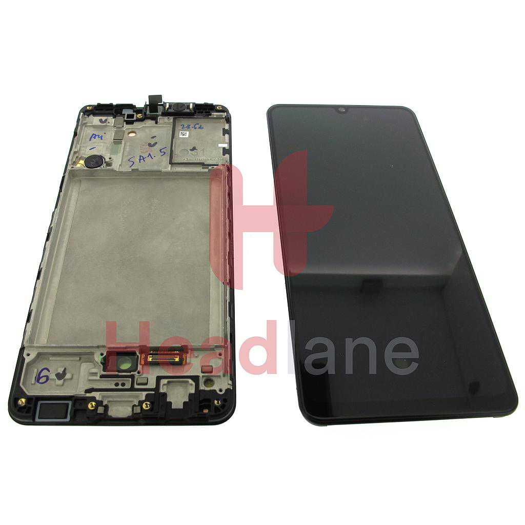 Samsung SM-A315 Galaxy A31 LCD Display / Screen + Touch