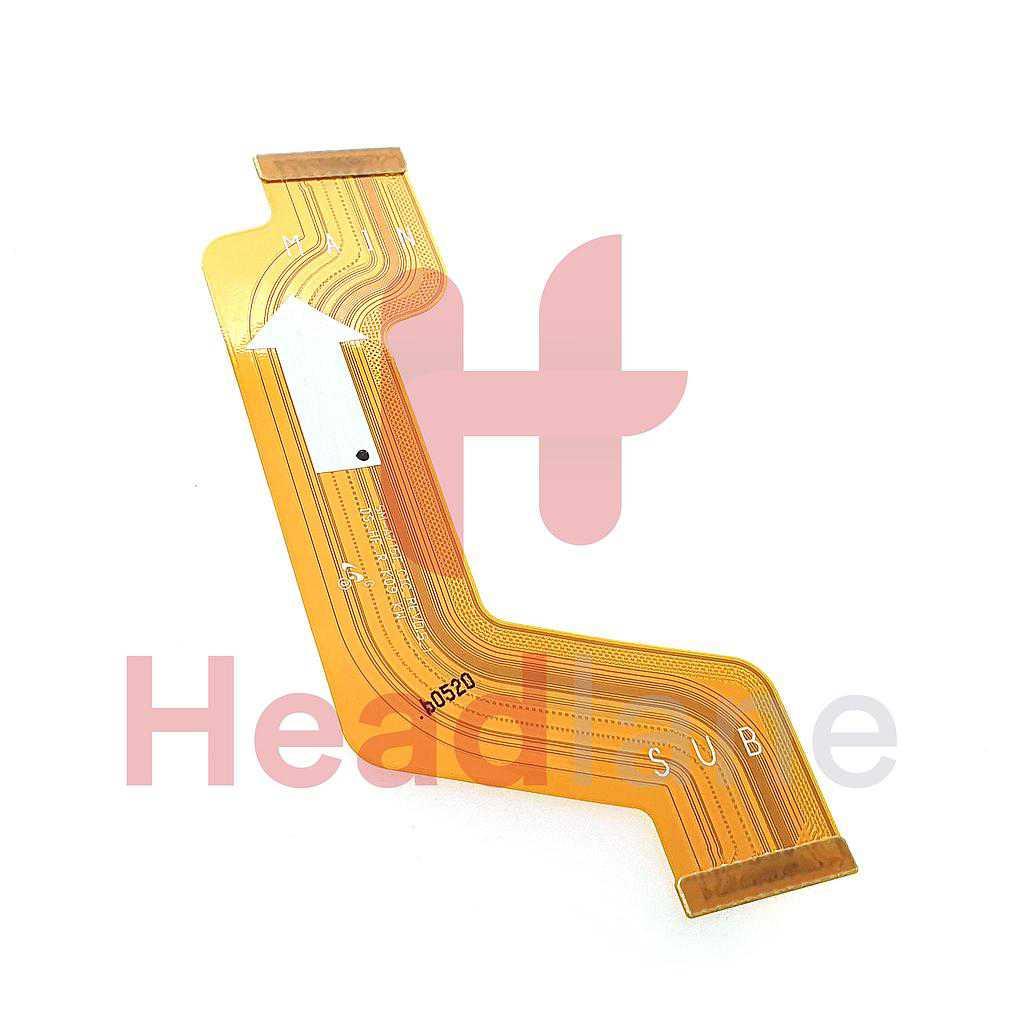 Samsung SM-A715 Galaxy A71 Main Flex Cable