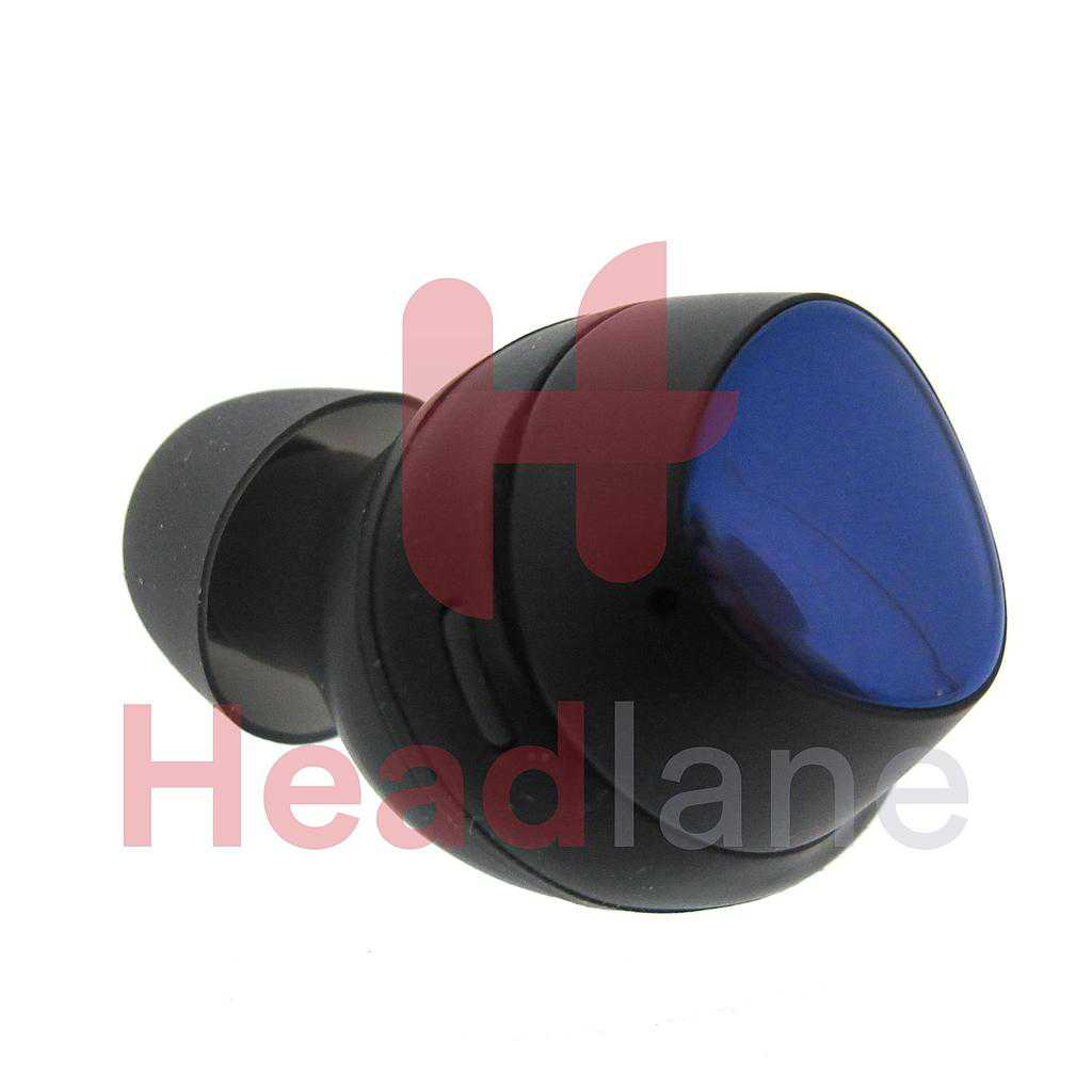 Samsung SM-R175 Galaxy Buds+ / Buds Plus Left Earbud - Purple (BTS Edition)