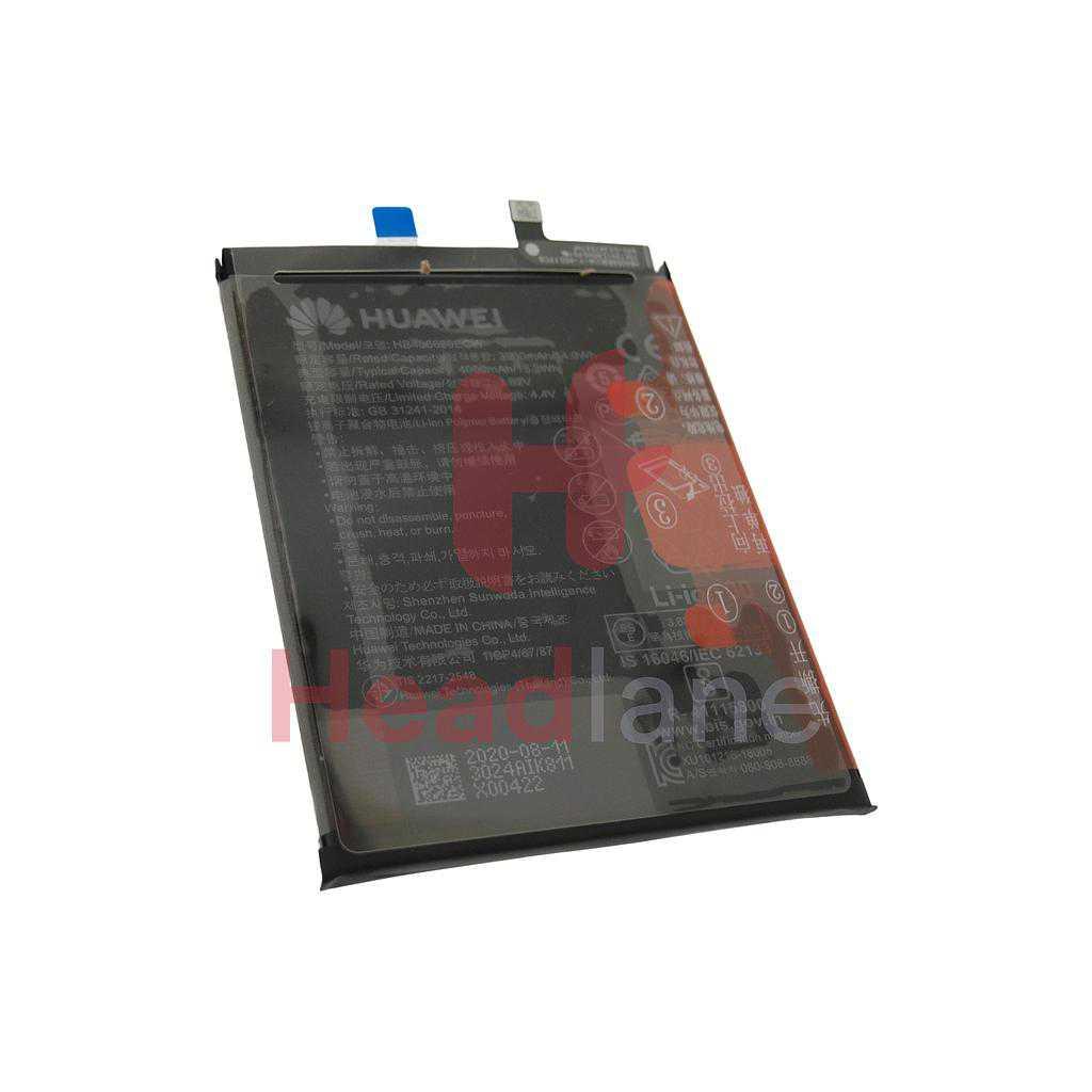 Huawei P40 Lite Internal Battery HB486586ECW