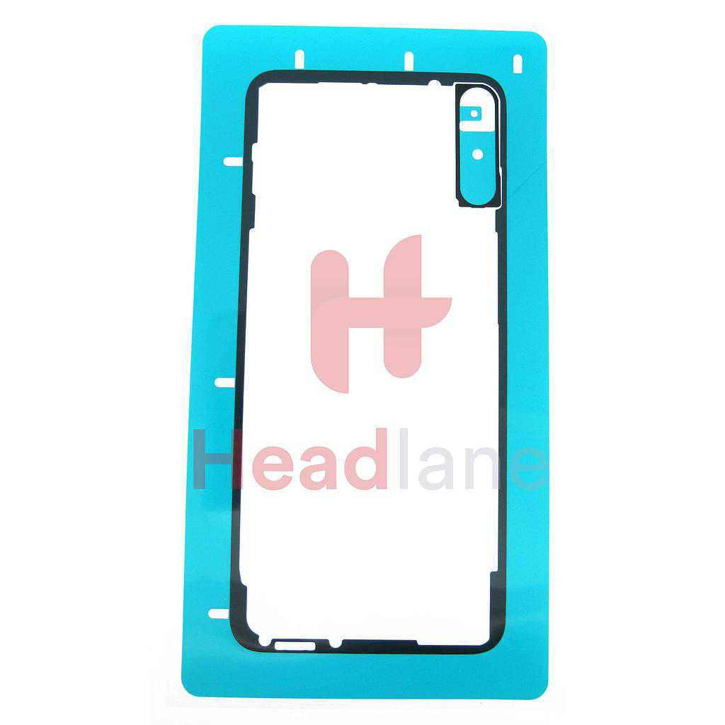 Huawei P40 Lite E Back / Battery Cover Adhesive / Sticker