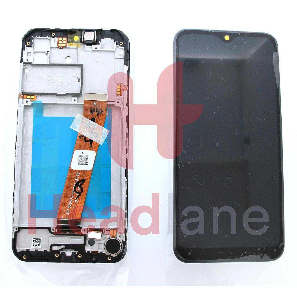 Samsung SM-A015 Galaxy A01 LCD Display / Screen + Touch (Non EU Version)