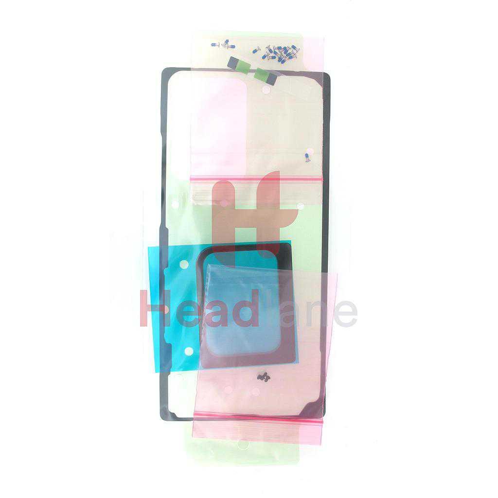 Samsung SM-N986 Galaxy Note 20 Ultra 5G Rework Adhesive / Sticker Kit