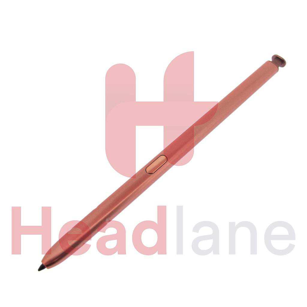 Samsung SM-N980 SM-N981 SM-N986 Galaxy Note 20 / Ultra Stylus Pen - Bronze