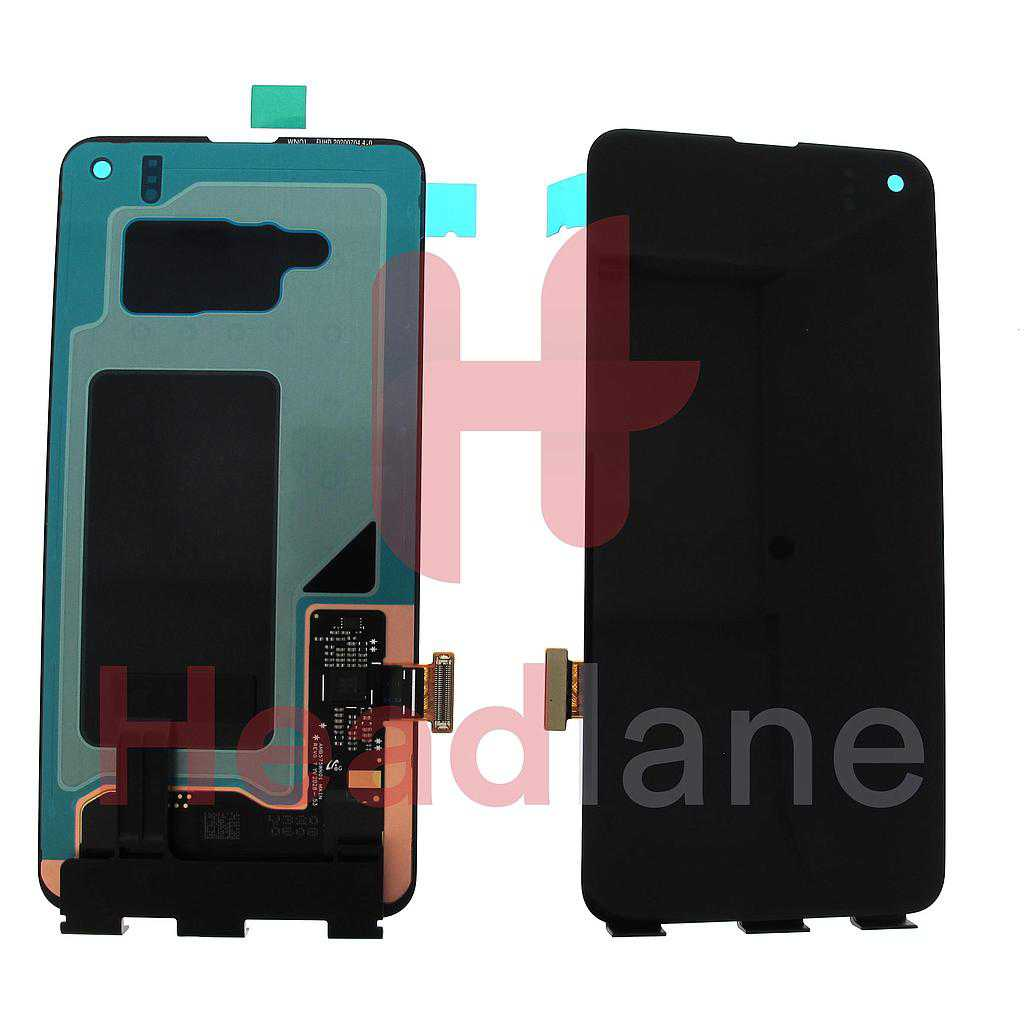 Samsung SM-G970 Galaxy S10E LCD Display / Screen + Touch (No Frame)
