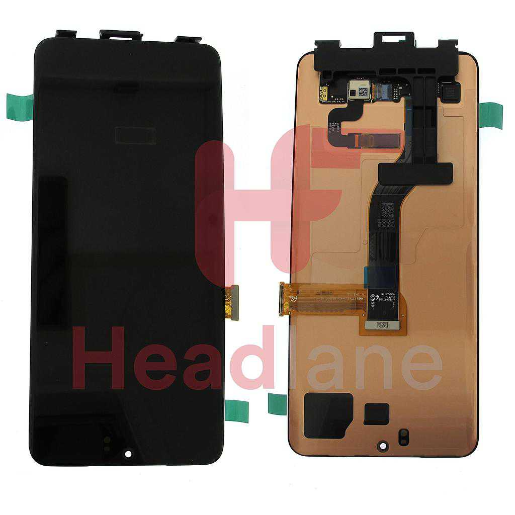 Samsung SM-G985 / SM-G986 Galaxy S20+ LCD Display / Screen + Touch (No Frame)