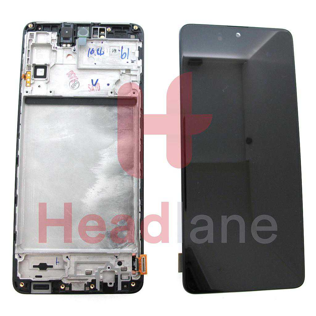 Samsung SM-M515 Galaxy M51 LCD Display / Screen + Touch