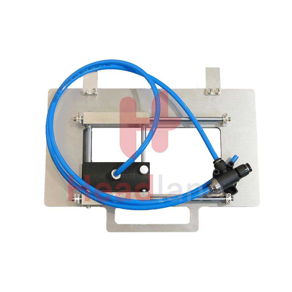 Samsung AOD Jig Battery Disassembly Jig