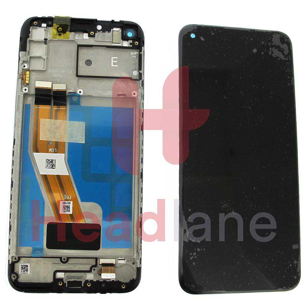 Samsung SM-M115 Galaxy M11 LCD Display / Screen + Touch