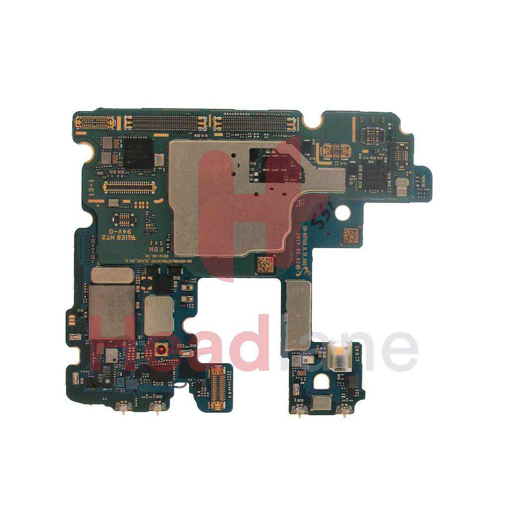 Samsung SM-N976 Galaxy Note 10+ 5G Mainboard / Motherboard 256gb (Blank - No IMEI)