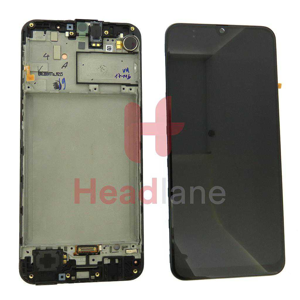 Samsung SM-M215 Galaxy M21 LCD Display / Screen + Touch