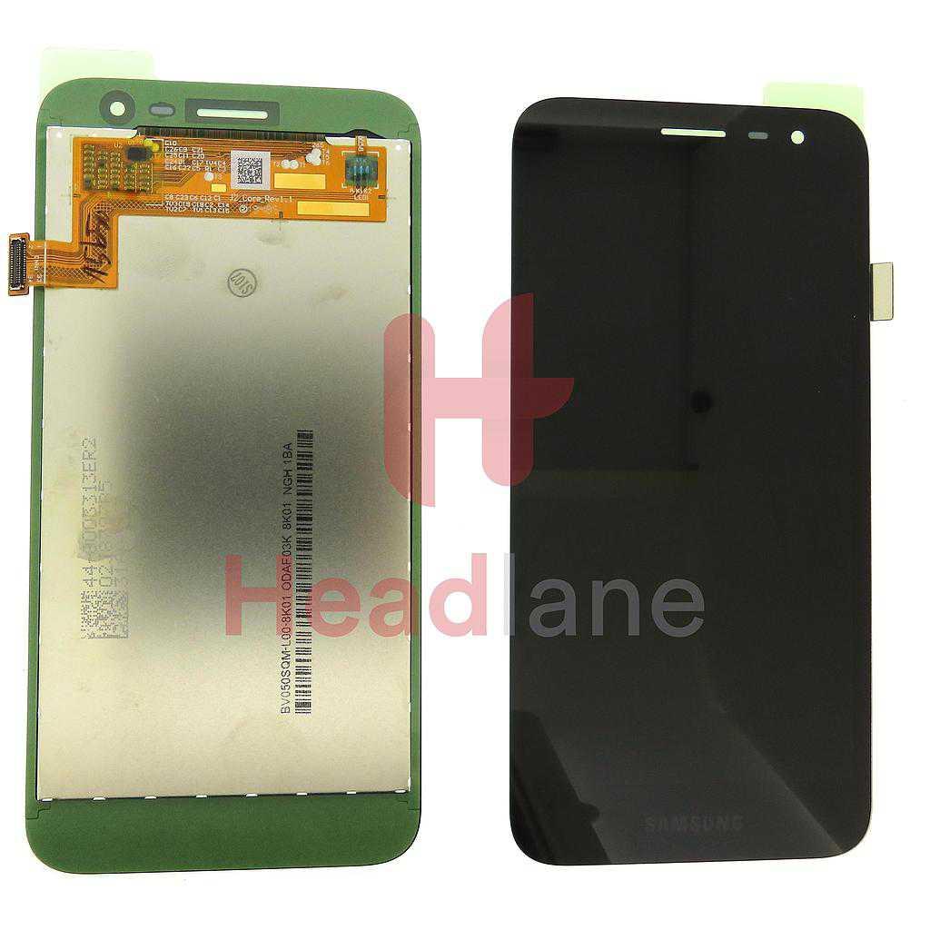 Samsung SM-J260 Galaxy J2 Core LCD Display / Screen + Touch