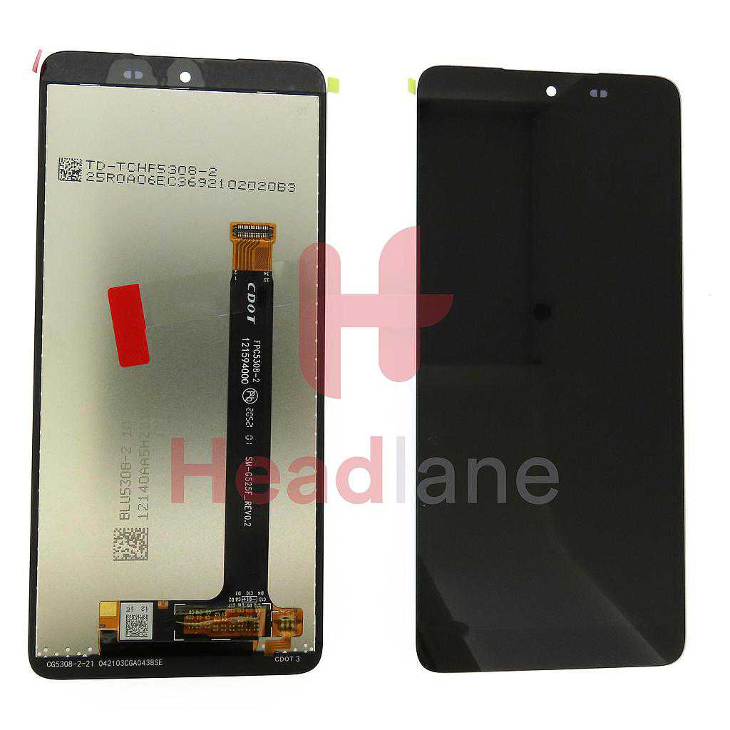Samsung SM-G525 Galaxy Xcover 5 LCD Display / Screen + Touch