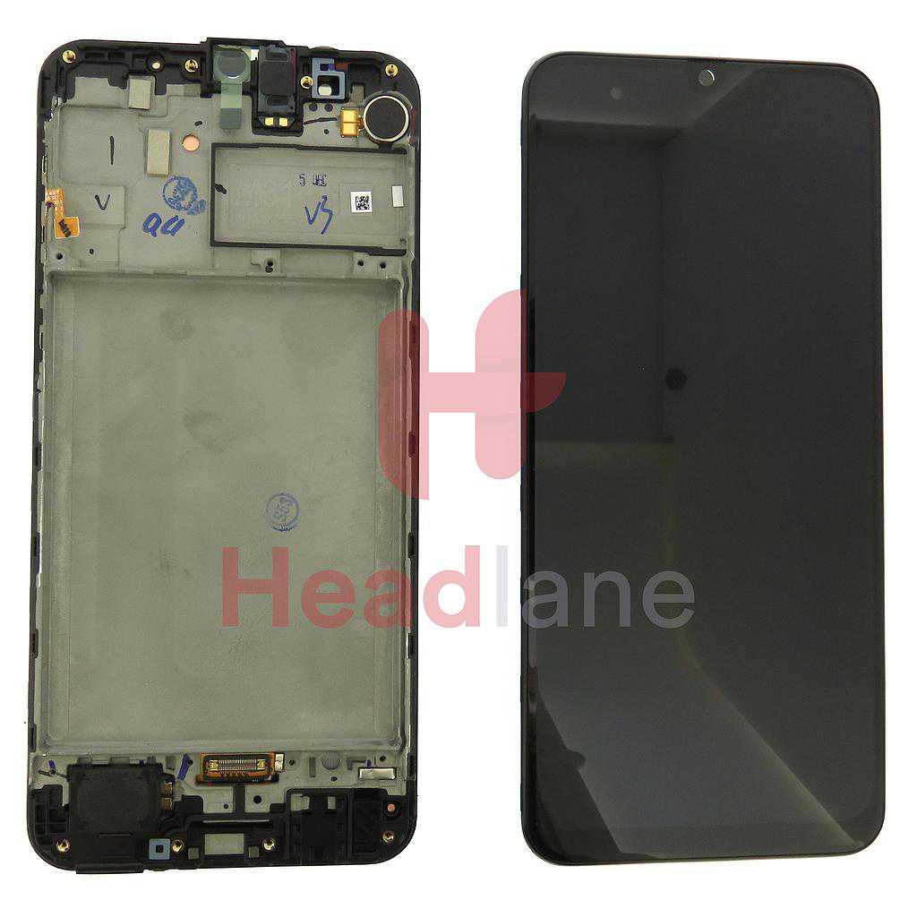Samsung SM-M315 Galaxy M31 LCD Display / Screen + Touch