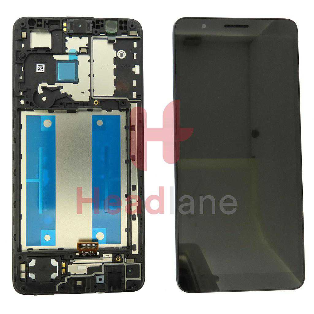 Samsung SM-A013 Galaxy A01 Core LCD Display / Screen + Touch