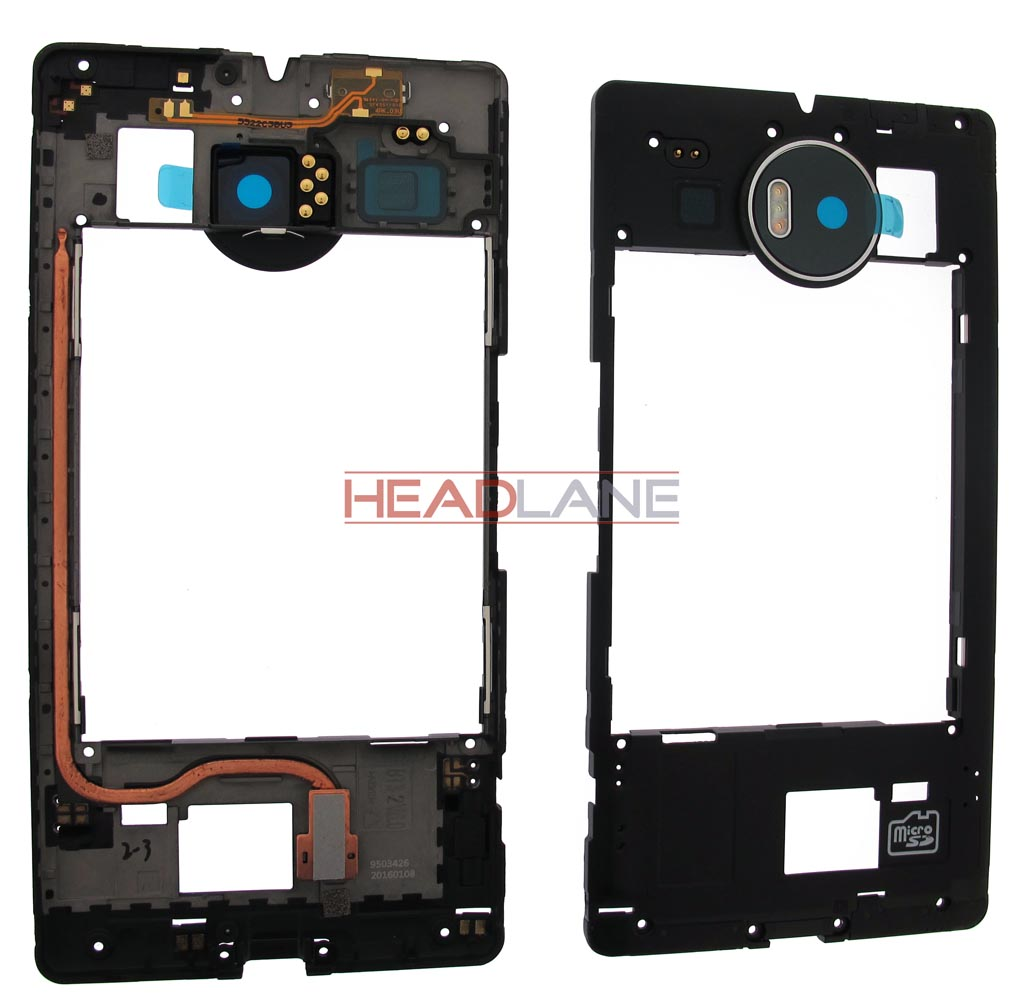 Microsoft Lumia 950 XL Dual SIM Middle Cover / Chassis