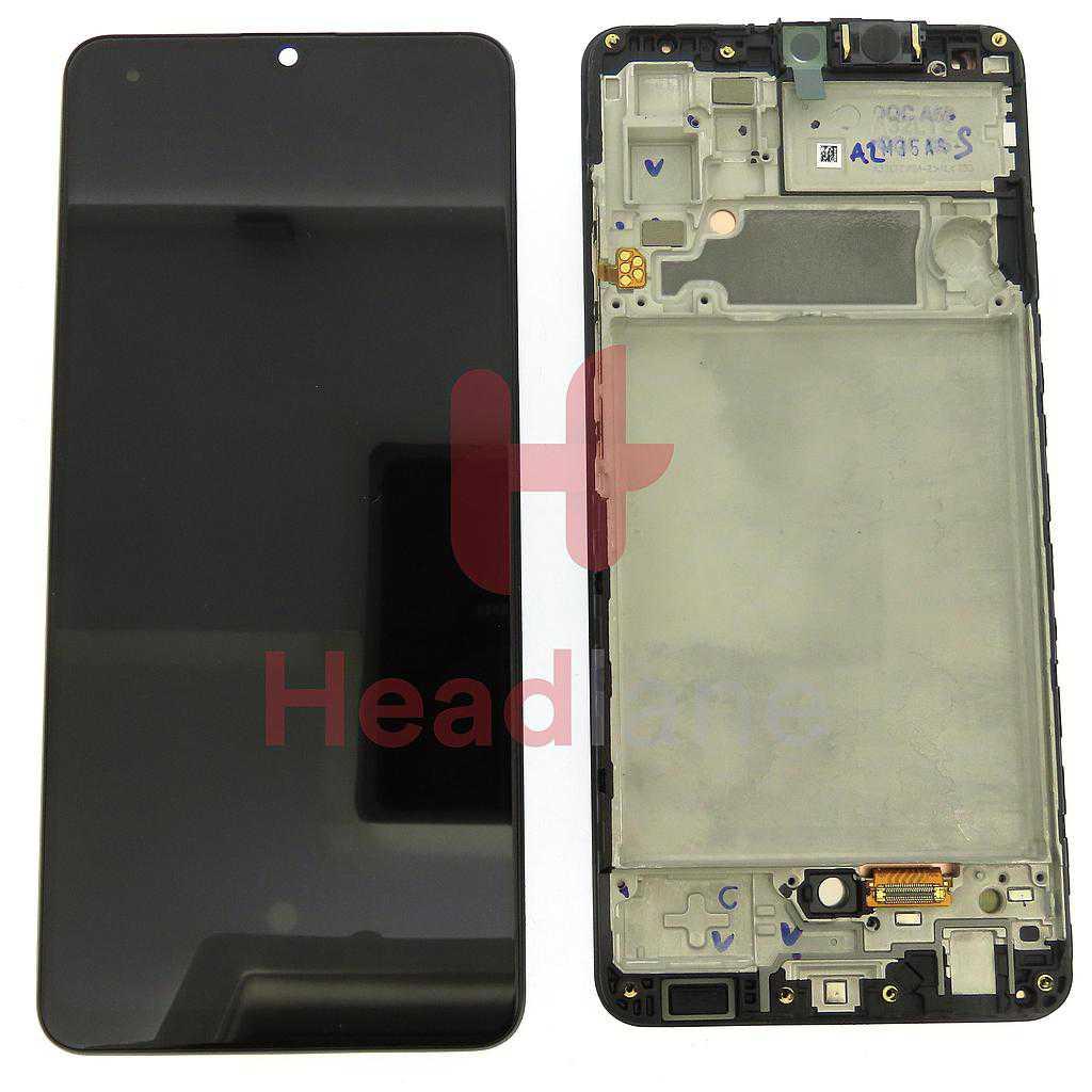 Samsung SM-A325 Galaxy A32 4G LCD Display / Screen + Touch