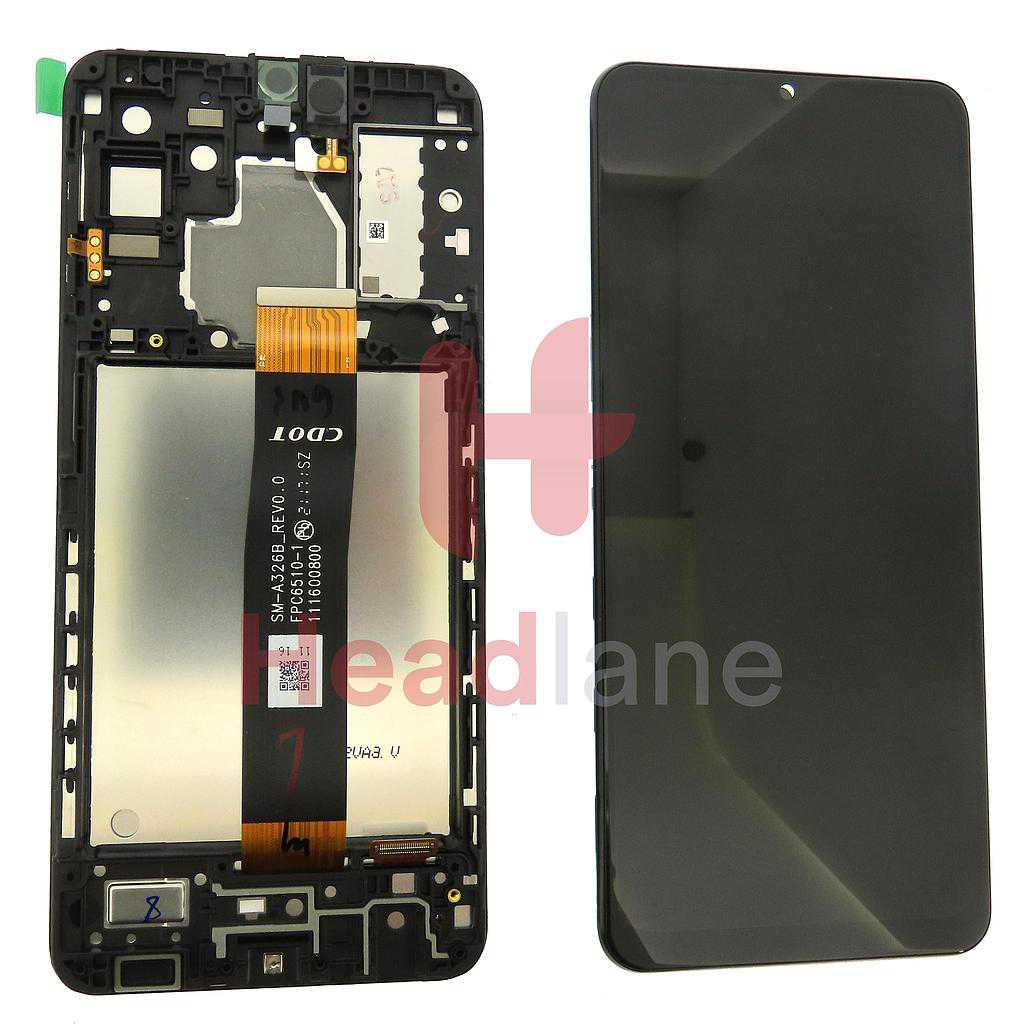 Samsung SM-A326 Galaxy A32 5G LCD Display / Screen + Touch