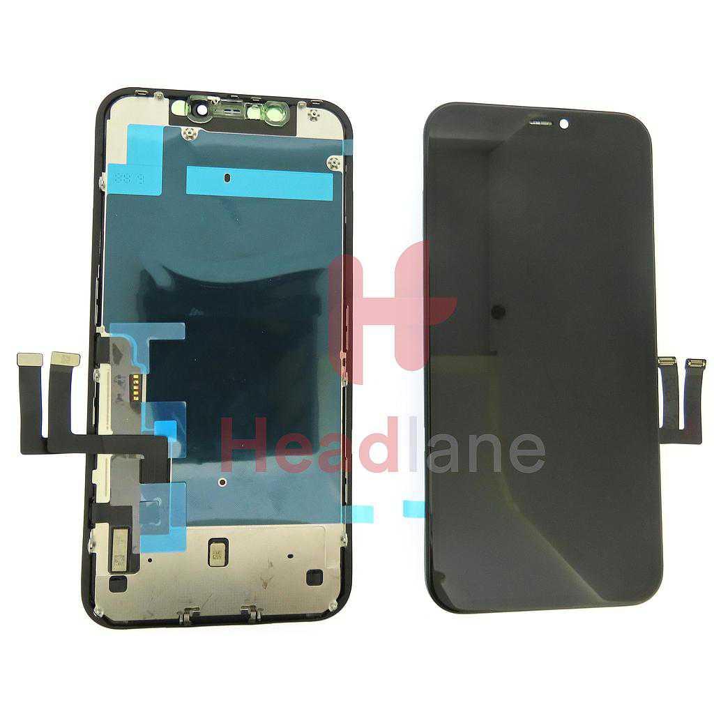 Apple iPhone 11 LCD Display / Screen FOG (ZY)