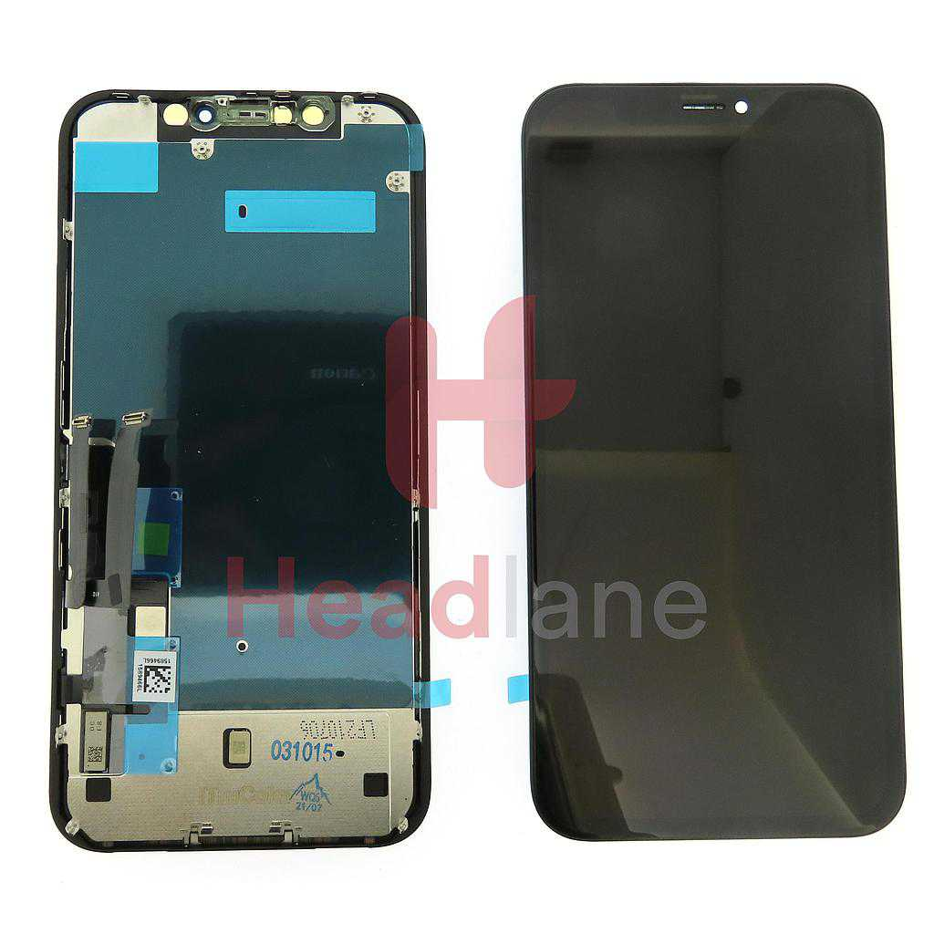 Apple iPhone XR LCD Display / Screen (iTruColor)