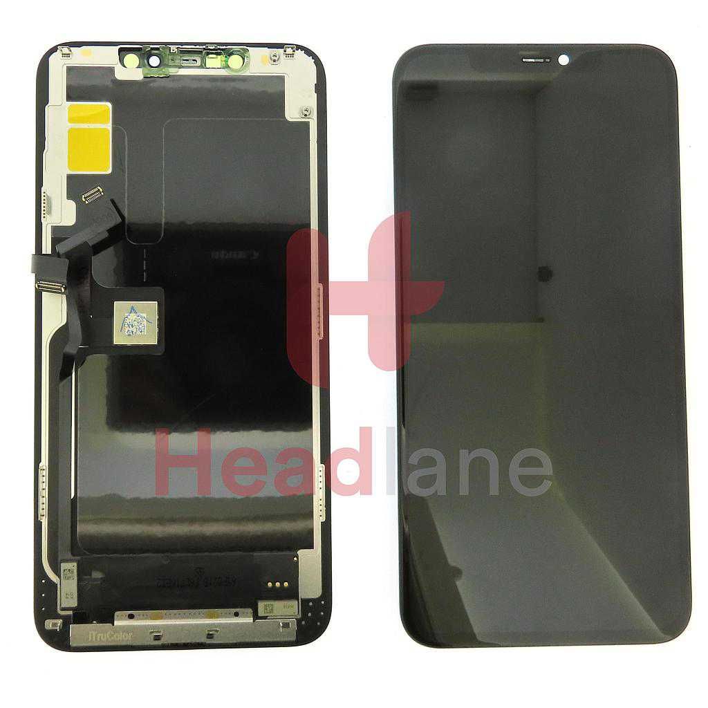 Apple iPhone 11 Pro Max LCD Display / Screen (iTruColor)