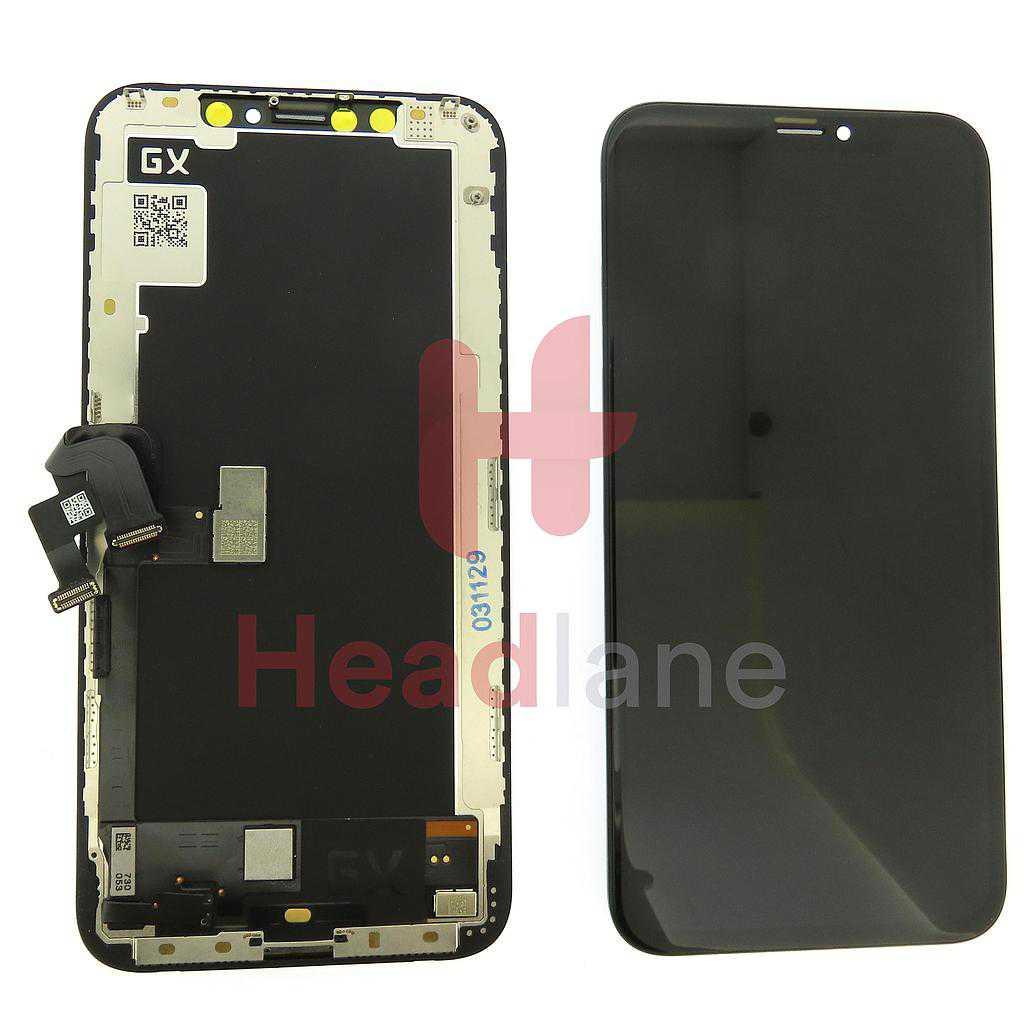 Apple iPhone XS Hard OLED Display / Screen (GX)