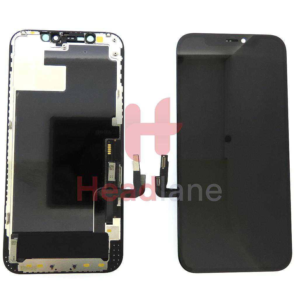 Apple iPhone 12 / 12 Pro LCD Display / Screen (iTruColor)