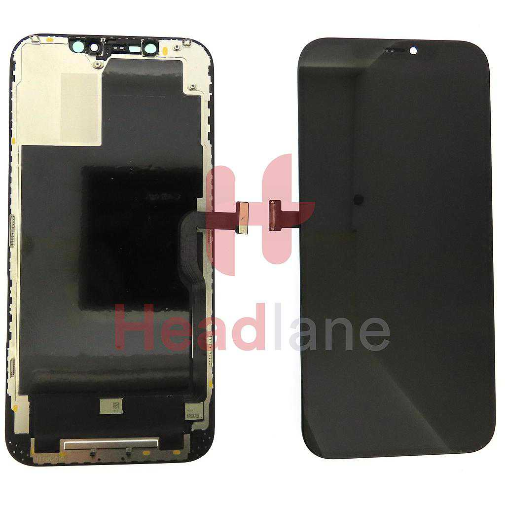 Apple iPhone 12 Pro Max LCD Display / Screen (iTruColor)
