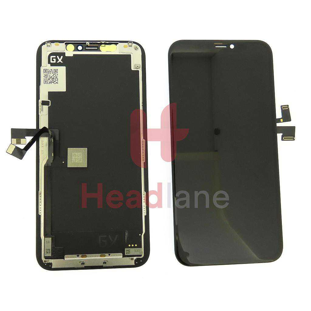 Apple iPhone 11 Pro Hard OLED Display / Screen (GX)