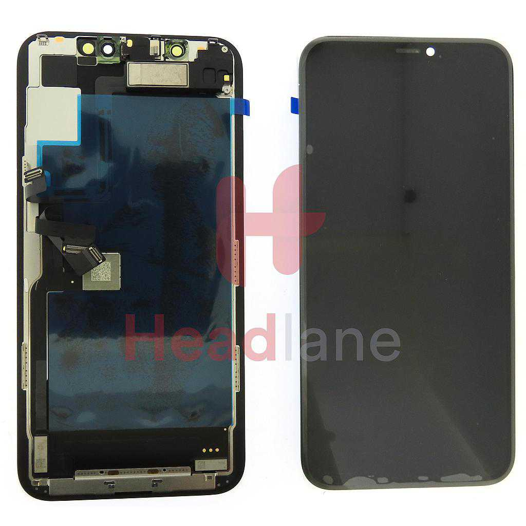 Apple iPhone 11 Pro OLED Display / Screen (Service Pack)