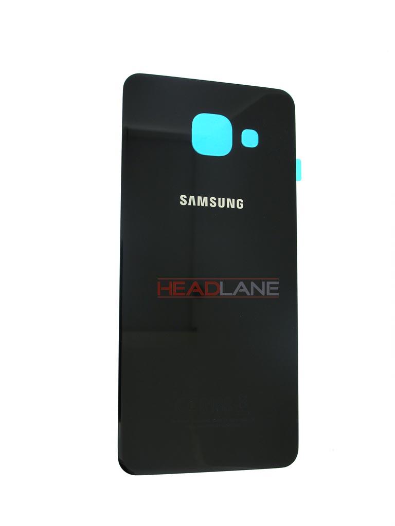 Samsung SM-A310 Galaxy A3 (2016) Battery Cover - Black