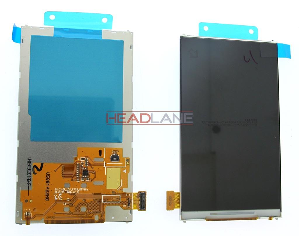 Samsung SM-G313 Galaxy Trend 2 LCD