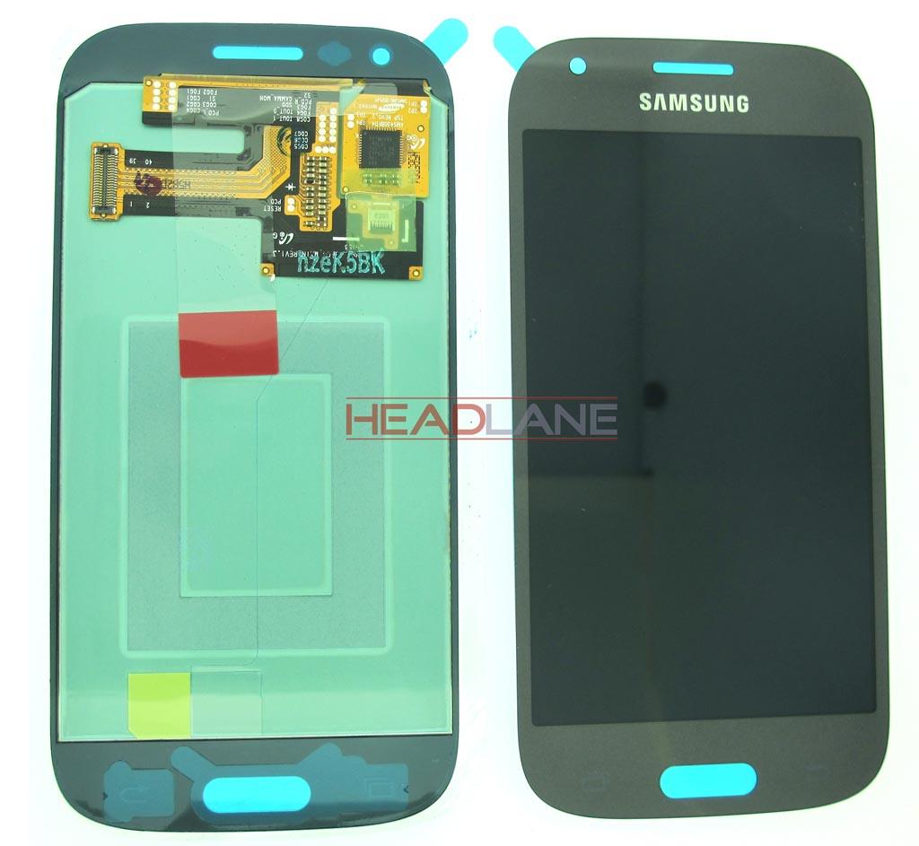 Samsung SM-G357FZ Galaxy Ace 4 LCD Display / Screen + Touch - Grey
