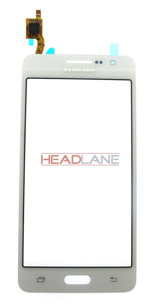 Samsung SM-G530F Galaxy Grand Prime Touch - White
