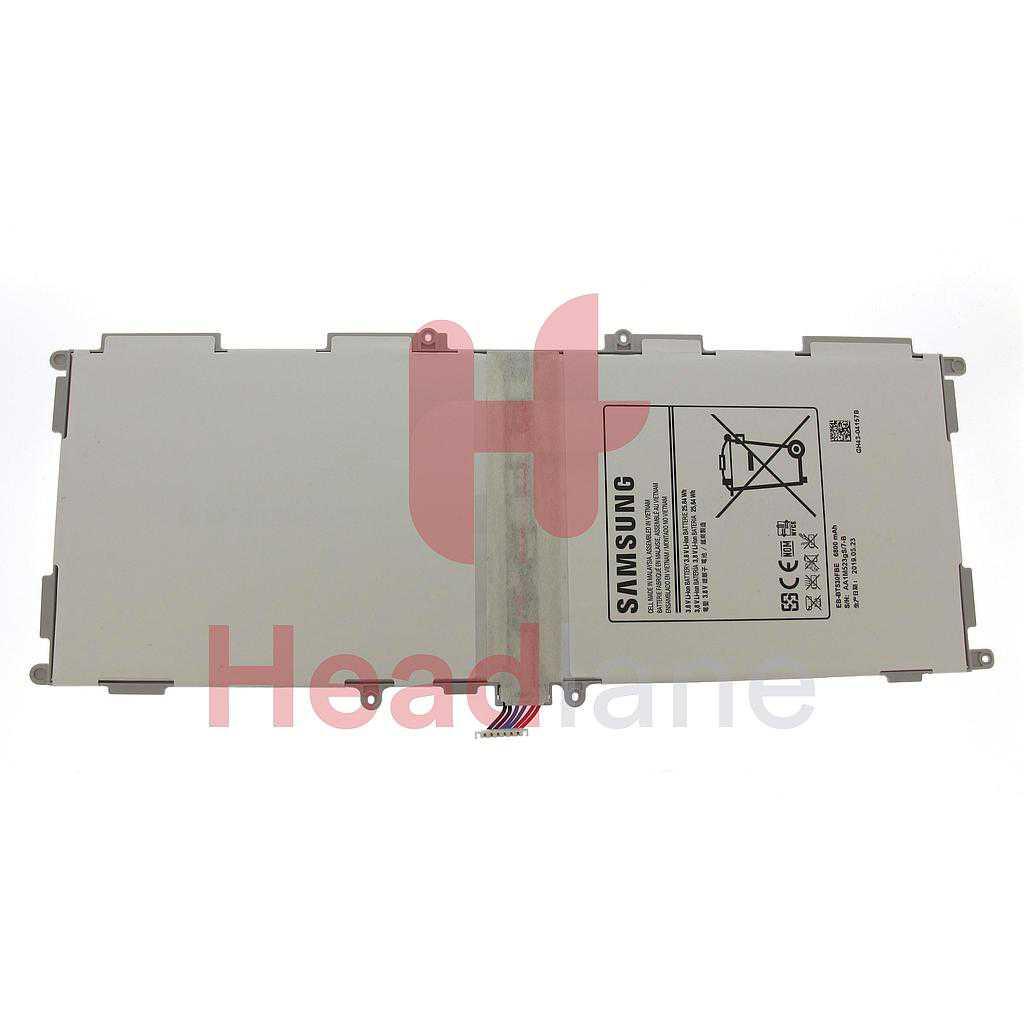 Samsung SM-T530 Galaxy Tab 4 10.1 BT530FBE Internal Battery