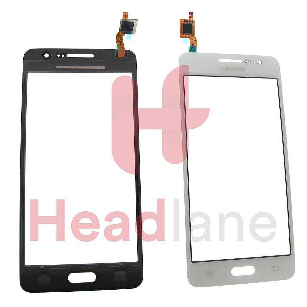 Samsung SM-G531 Galaxy Core Prime 4G VE Touchscreen / Digitizer - White