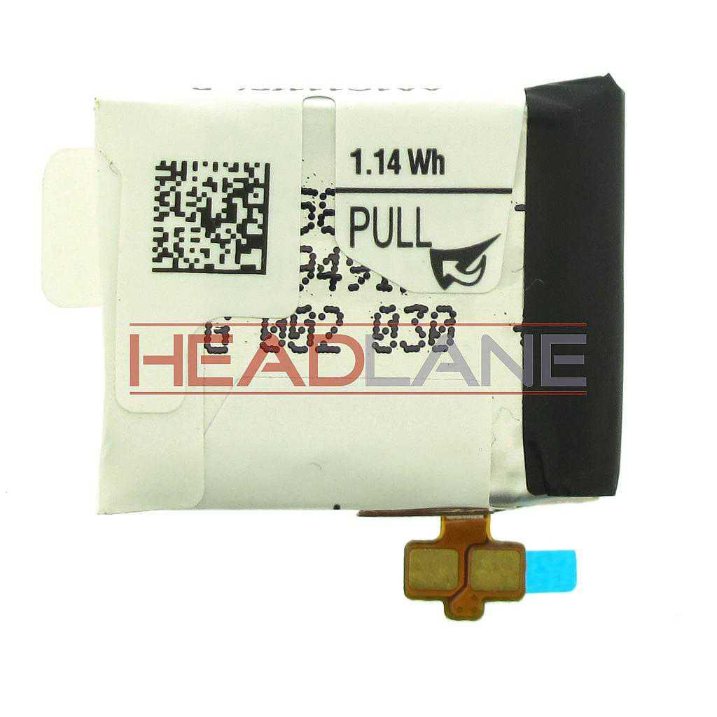 Samsung Galaxy Gear Live SM-R382 Battery EB-BR382FB