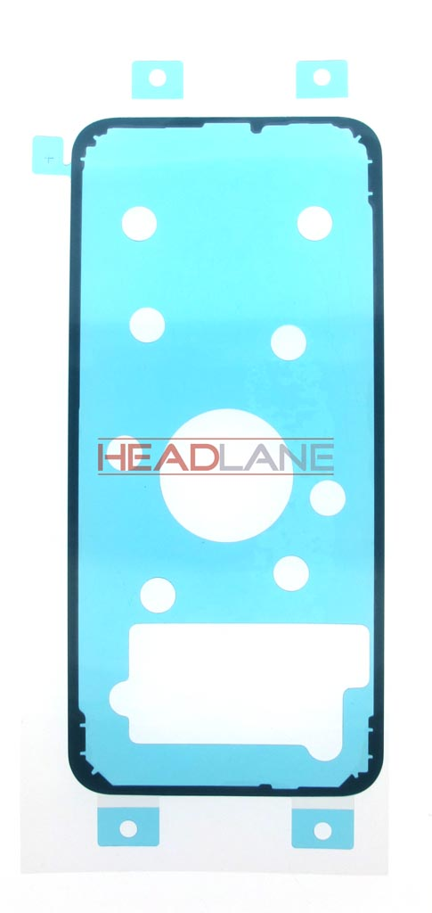 Samsung SM-G955 Galaxy S8+ Battery Cover Adhesive